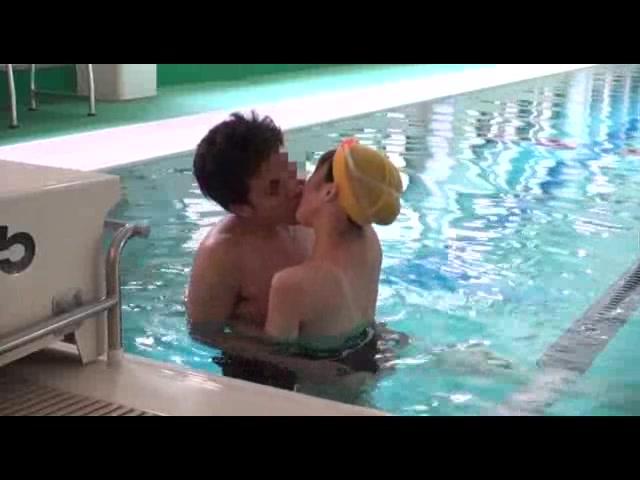 夏休み水泳教室スク水日焼け少女わいせつ映像_01