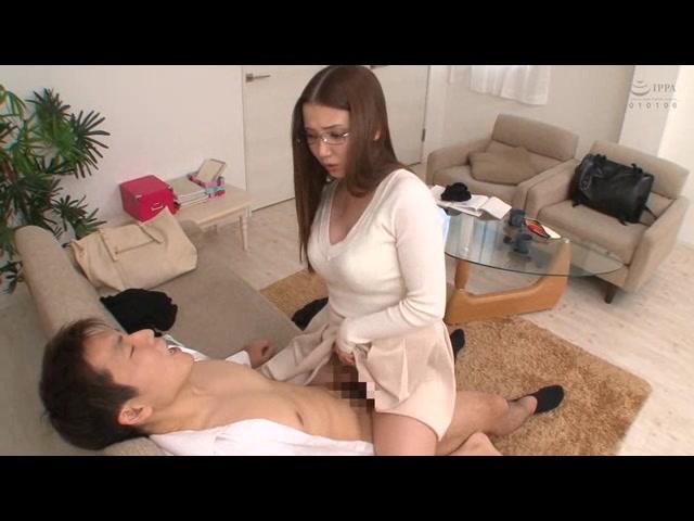 文系お姉さんの誘惑課外授業_01