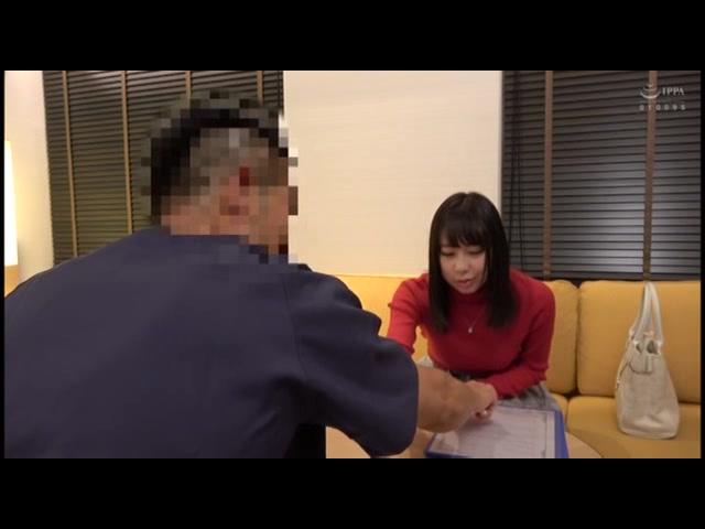 マ○コを舐めるだけの簡単な仕事です。あの手この手でチ○コを入れようとする人妻が続出!でも絶対本番禁止!!なぜなら陰核亀頭を舌で優しく刺激するだけのエステだからなのです。_01