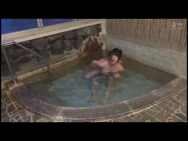 アナタごめんなさい…。わたし寝取られました…。爆乳妻 隠匿温泉旅行 【椎葉みくる】Jカップ_01